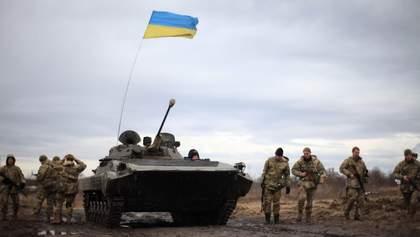 На Донбассе сохраняется тишина: враг наконец прекратил вооруженные провокации