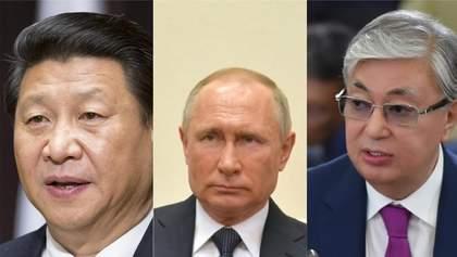 Хто з лідерів країн привітав Лукашенка з перемогою: список