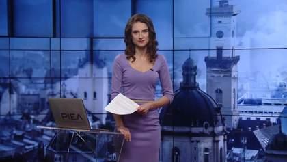 Випуск новин за 12:00: COVID-19 в очільника Луцька. Зеленський про події в Білорусі