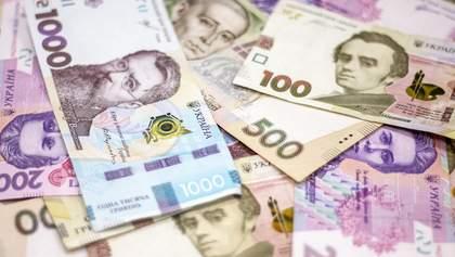 Наличный курс валют 10 августа: гривна дорожает после выходных