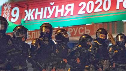 Протести в Білорусі: чи є серед затриманих і постраждалих українці