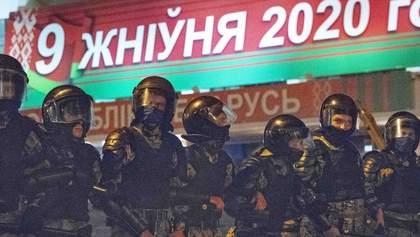 Протесты в Беларуси: есть ли среди задержанных и пострадавших украинцы