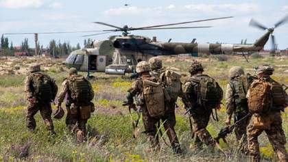В СНБО подвели итоги за первые полмесяца перемирия