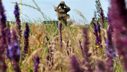 Пів місяця перемир'ю: за добу на Донбасі жодного обстрілу