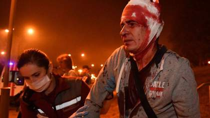 Кровавые протесты в Беларуси: рассказы раненых митингующих