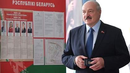 Украина может не признать результаты выборов в Беларуси: постановление уже в Раде
