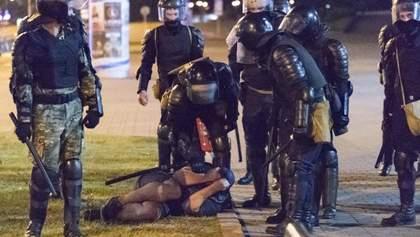 З такими пораненнями ще не стикалися, – медики Мінська про травми протестувальників