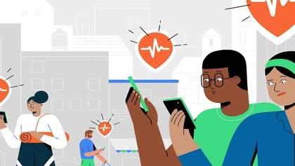 Google створює систему оповіщення про землетруси за допомогою Android-пристроїв