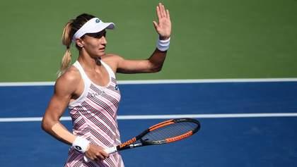 Цуренко сенсаційно знялась із турніру в Празі після яскравої перемоги над росіянкою: причина