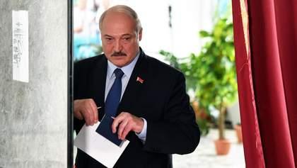 Тяжелая психологическая травма: чего не понимает Лукашенко?