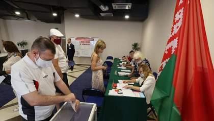 Литва представила план урегулирования кризиса в Беларуси и предлагает новые выборы