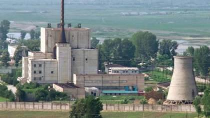 Повінь могла пошкодити головний ядерний об'єкт КНДР: деталі