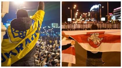 Не засуджуйте білорусів: чому насправді закінчилась дружба між Україною і Росією?