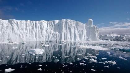 В Арктиці зафіксували рекордну спеку