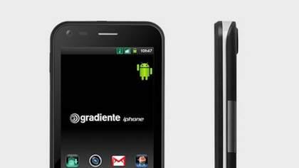 Бразильська компанія каже, що першою придумала iPhone: судиться з Apple