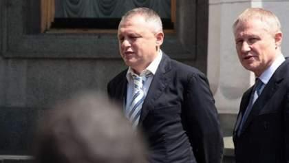 """Вопрос на миллиарды: министр Малюська анонсировал судебный """"батл года"""""""