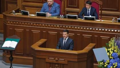 Зеленский хочет выйти из соглашения об Антитеррористическом центре стран СНГ