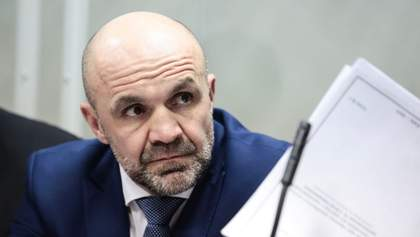 Вбивство Гандзюк: депутати Херсонської облради підтримали Мангера