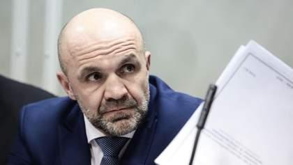 Убийство Гандзюк: депутаты Херсонского облсовета поддержали Мангера
