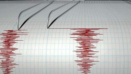 У Грузії стався землетрус: яка сила поштовхів