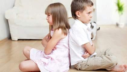 Як уникнути конфліктів між братом і сестрою: 6 дієвих способів