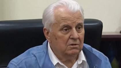 Не для общения с боевиками, – Кравчук рассказал, почему Фокин хочет на Донбасс