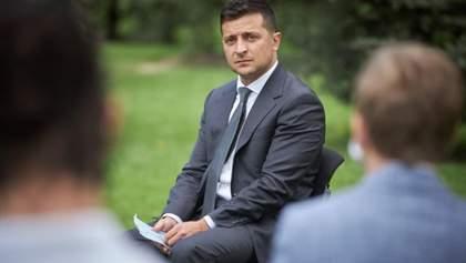 Зеленский сменил состав СНБО: перечень новых членов