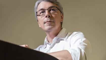 """Журналист не могут быть мишенью для преследования, – Ткаченко о поджоге автомобиля """"Схем"""""""