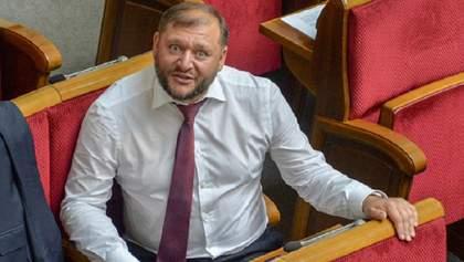 Скандальний Добкін похвалив ОМОН, який бив мирних демонстрантів у Білорусі