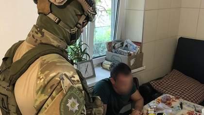 """Украинцев вывозили в Россию, снимали сюжеты об """"украинских наркоторговцах"""" и сажали в тюрьму"""