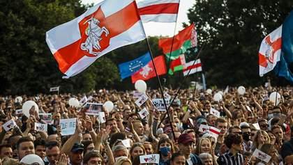 Австрия призвала Беларусь провести честные выборы президента