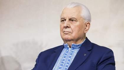 Нові ділянки розмінування та розведення: деталі першої мінської ТКГ за участю Кравчука та Фокіна