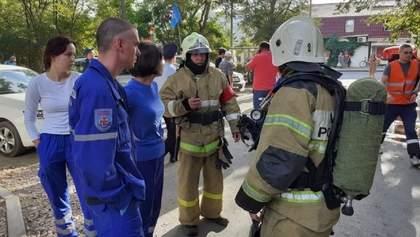 В окупованому Севастополі прогримів вибух у житловому будинку, знайшли тіло загиблого