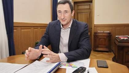 Председателям ОГА поручили лично проверить школы в своих городах до 1 сентября