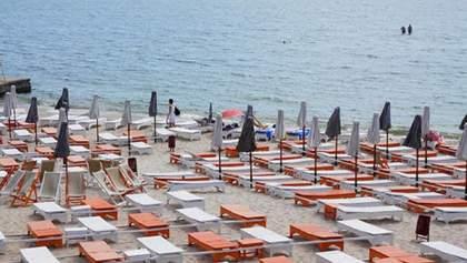 На 30 пляжах України забороняють купатися: повний перелік