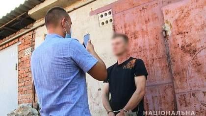 У Жмеринці чоловік розбещував дітей і показував їм порно