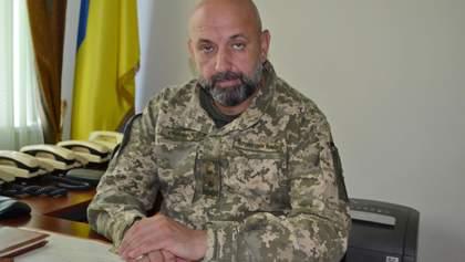 Готова ли Украина дать отпор агрессору: ответ Кривоноса