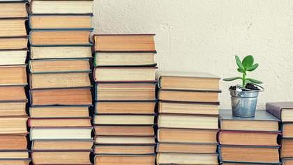 10 книжкових новинок літа: про мотивацію, кохання і дрібку дружби