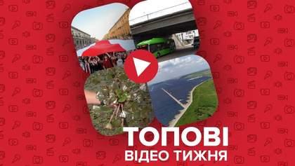 """Вплив санкцій на ситуацію в Білорусі та хто виграє від зниження """"зелених"""" тарифів – відео тижня"""