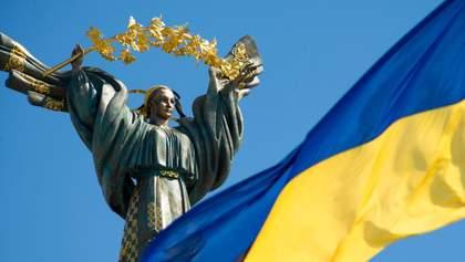 Як святкують День Незалежності у різних містах України: заворожуюче дійство – фото, відео