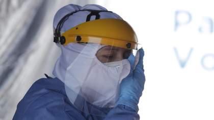 Мы в шоковом состоянии, боимся, – инфекционистка из Черновцов рассказала о ситуации с COVID-19