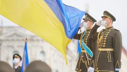 Мир наступит! – парламентарии 12 стран мира вспомнили об агрессии России против Украины