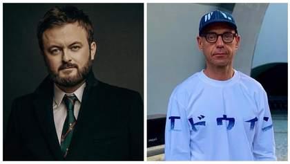 Дзидзьо и Михалок из BRUTTO стали заслуженными артистами Украины: реакция звезд на награды