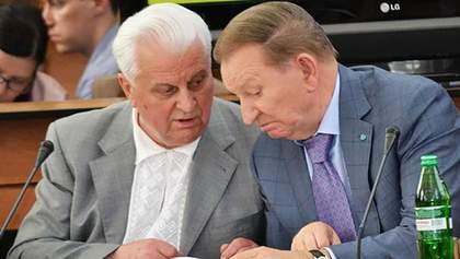С Кравчуком сложнее вести переговоры, чем с Кучмой, – Рыбачук
