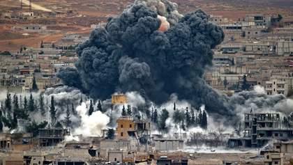 Коронавірус зірвав переговори по Сирії в Женеві за кілька годин після початку