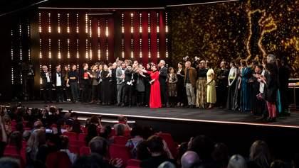 На Берлинском кинофестивале будут вручать гендерно-нейтральные призы: что об этом известно