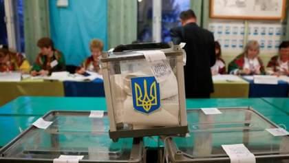 Письмо Кравчука в Раду относительно местных выборов на Донбассе: реакция Разумкова и Арахамии