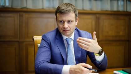 """Повышение """"минималки"""": Марченко ответил, что будет с инфляцией"""