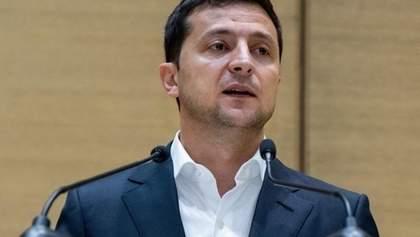Україна не повинна була допустити анексії, винні будуть покарані, – Зеленський про Крим