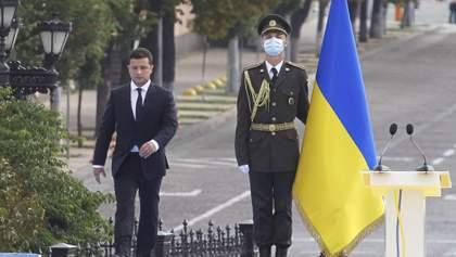 Зеленський: Мені дуже важливо, щоб після президентства я міг спокійно ходити вулицями